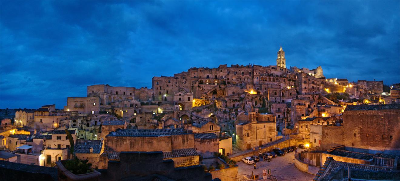 Matera Italy  city photos : Basilicata Matera2 tango7174